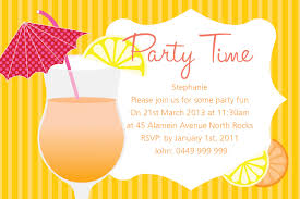 cocktail party invitation template postcard ctsfashion com company party invitation templates business event invitation