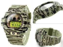 Обзор <b>Casio</b> G-Shock <b>GD</b>-<b>X6900TC</b>: мужские милитари.