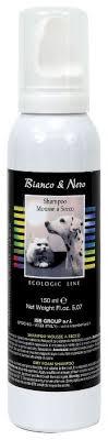 Сухой <b>шампунь Iv San Bernard</b> Black & White для собак и кошек ...