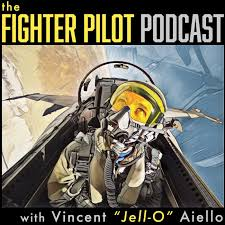 The Fighter Pilot Podcast
