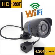 <b>JIENUO</b> JN-IP516AR-D 1080P <b>IP Camera</b> Wifi H.264 Waterproof ...