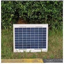 <b>5pc</b>/<b>lot solar</b> panel module 10w 12v polycrystalline <b>solar</b> energy ...