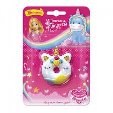 <b>Принцесса Набор детской</b> косметики Пончик для Принцессы ...