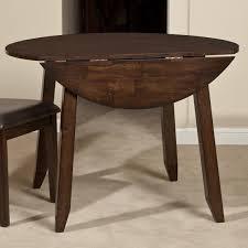 expandable dining table ka ta: intercon kona quot drop leaf dining table item number ka ta