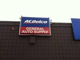<b>General Auto Supply</b> Co. - Automotive Parts Store - Lawrence ...