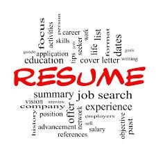 blank cv format word sample service resume blank cv format word blank cv template no information previous bigstock resume word cloud