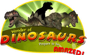 Wonder of <b>Dinosaurs</b> | South Bay Galleria | Redondo Beach