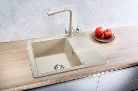 <b>Кухонная мойка Гранула</b> (Granula) <b>6201</b> - прямоугольная с ...