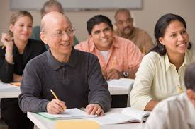 Image result for classroom adult learners