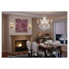 lighting for rooms. dutchess collection by feiss 6light chandelier and wall sconces diningroom lighting for rooms