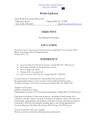 Objectives On Resume sample of resume objective a resume objective resume  template career objective to write