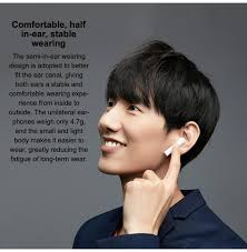 <b>NEW Xiaomi Air2 SE</b> Wireless Bluetooth Earphone TWS Mi True ...