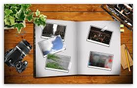 البوم صور و فيديو