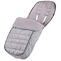 Footmuffs - Parts & Accessories: <b>Baby</b> Products: Amazon.co.uk
