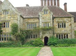 rudyard kipling kipling s home at burwash