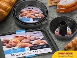 MR <b>DIY</b> - Happy Life Bakeware - Creating <b>beautiful</b> pastries ...