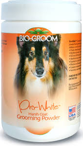 "<b>Пудра</b> жесткая <b>Bio</b>-<b>Groom</b> ""<b>Pro White</b> Harsh"", 226 мл"
