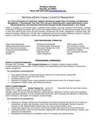supply chain resume templates supply chain manager in atlanta ga resume timothy nummy logistics manager resume