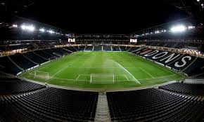 MK Dons v Liverpool: Away ticket selling details - <b>Liverpool FC</b>