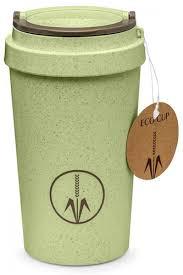 """122 отзыва на <b>Термокружка Walmer</b> """"Eco cup"""", цвет: зеленый ..."""