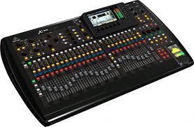 <b>Behringer</b> X32 Digital Mixer <b>цифровой микшерный пульт</b>