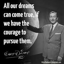 Walt Disney Quotes. QuotesGram via Relatably.com