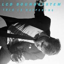<b>LCD Soundsystem</b> This Is Happening 2xlp Vinyl Record Gatefold for ...