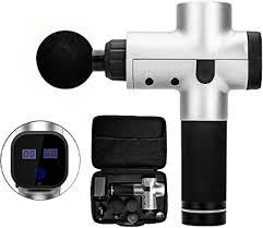 6-Speed Massage Gun Fascia Gun Muscle Massager ... - Amazon.com