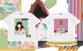 <b>Prada</b> выпустила <b>футболки</b> с феминистскими постерами