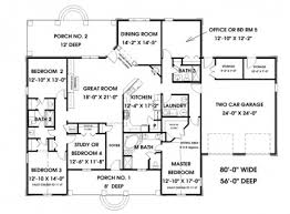 ideas about Bedroom House Plans on Pinterest   Bedroom    COOL house plans offers a unique variety of professionally designed home plans   floor plans by accredited home designers  Styles include country house
