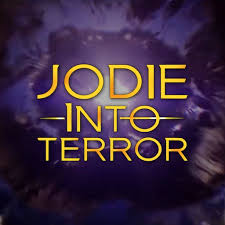 Jodie into Terror: A Doctor Who Flashcast