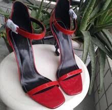 catwalk <b>sandal</b>