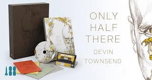 Only Half There – Canadian musician <b>Devin Townsend's</b> ...
