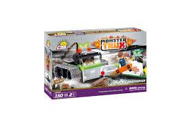 <b>Конструктор Crawler</b> Destroyer - <b>COBI</b>-20053   детские игрушки с ...