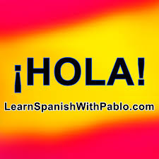 Spanish Lessons With Pablo - Learn Spanish.