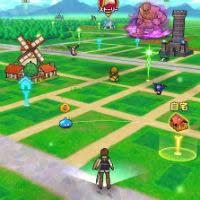Mobile AR game Dragon Quest Walk passes 5 million ... - Gamasutra