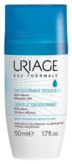 Купить Uriage <b>Eau Thermale дезодорант</b>, ролик, Gentle, 50 мл по ...