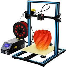 <b>Creality</b> CR-10S FDM <b>3D Printer</b> Upgraded Dual Z Axis Leading ...