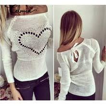 Best value <b>Heart</b> Knitwear – Great deals on <b>Heart</b> Knitwear from ...