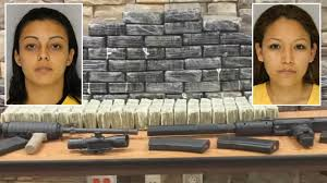 School teacher among duo arrested in $6M drug bust | WSB-TV