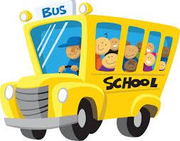 Image result for bus clip art