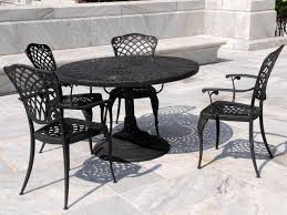 patio table and 6 chairs: table  seater chairs and parasol set outdoor patio enlarged