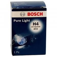 <b>Лампы</b> Bosch <b>H4</b> - Авто-<b>Лампы</b>