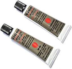 Vigor Jewelers 2-Part <b>Epoxy</b> 12.0451 Glue Jewelry Glass <b>Wood</b>