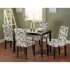 Parsons Dining Room Table 5 Piece Dining Room Sets Empty Room With Table Room Table Set