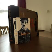 the charlie chaplin archives review a heavyweight addition to the charlie chaplin archives review a heavyweight addition to your collection silent london