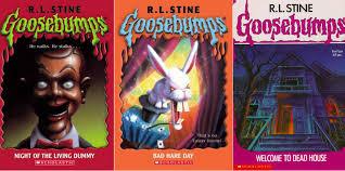 The 9 Best Goosebumps Books, Ranked