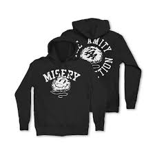 <b>Misery</b> Hoodie The <b>Amity Affliction</b>