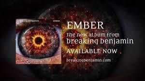 <b>Breaking Benjamin</b> - New Album '<b>EMBER</b>' - Out Now - YouTube