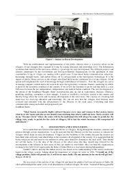 Rural development through entrepreneurship Home   FC  importance of rural development essay